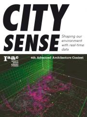 cover CITY SENSE