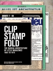 cover Clip, Stamp, Fold