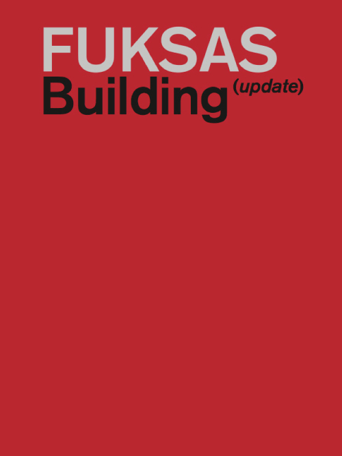Fuksas Building (Updated)