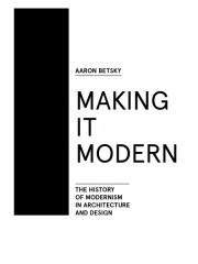 cover Make it Modern