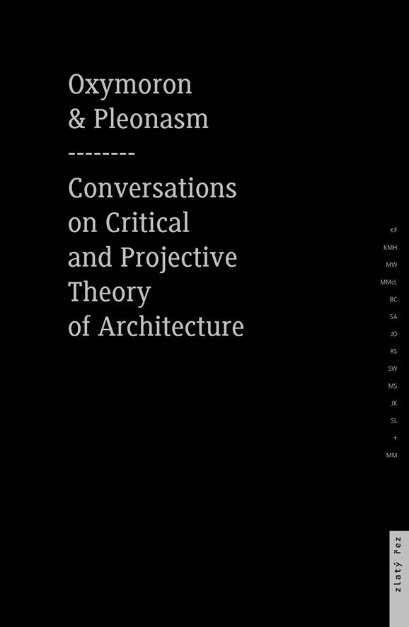 Oxymoron & Pleonasm