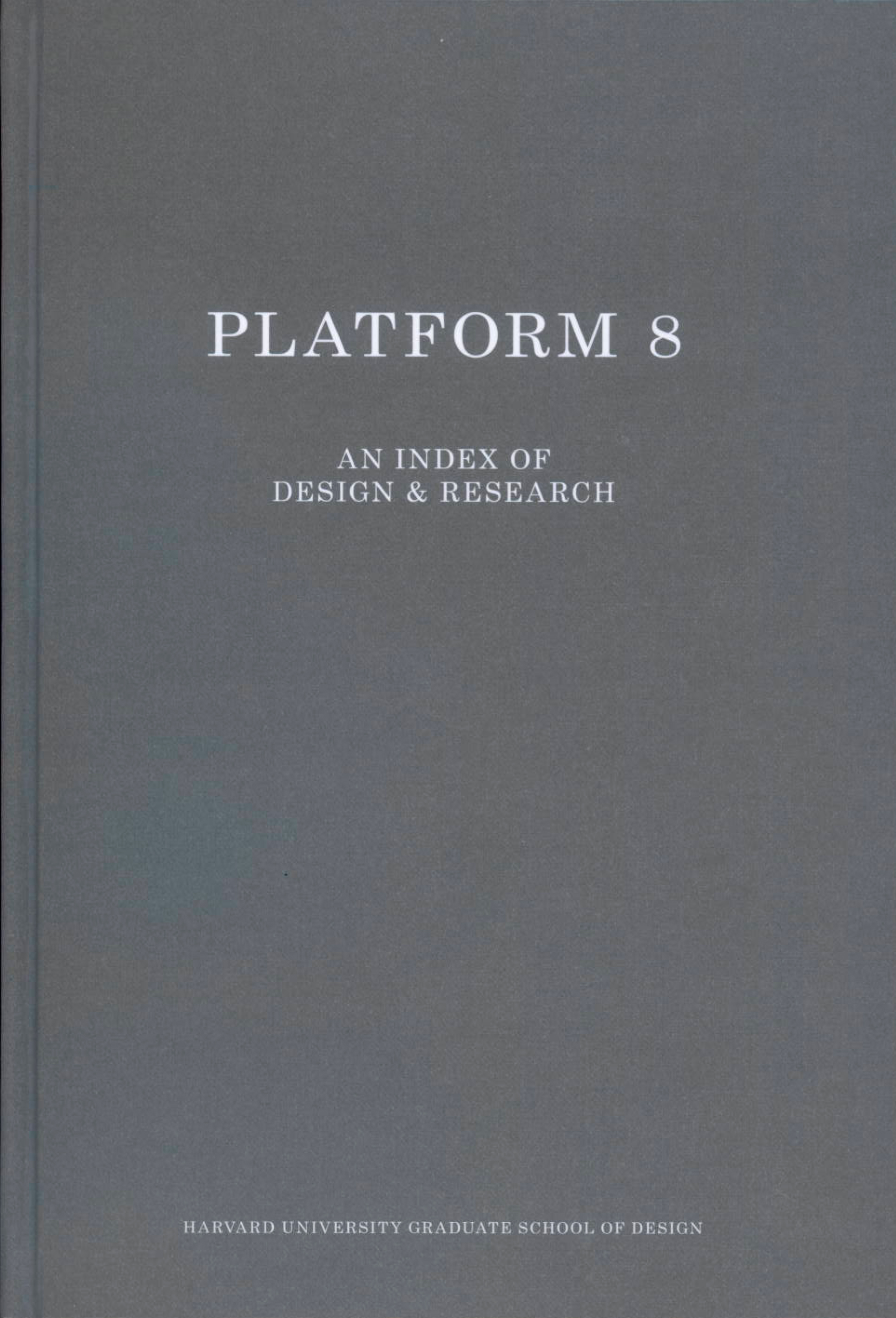 GSD Platform 8
