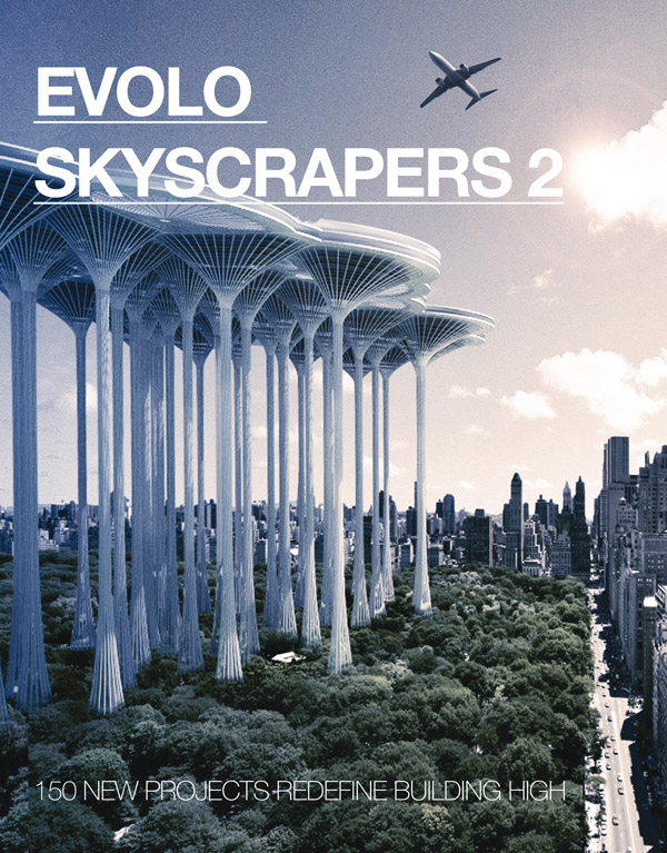 EVolo Skyscrapers 2