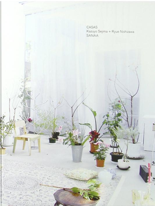 Casa SANAA (Spanish Edition)