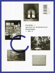 cover Candide 5