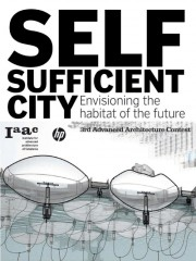 cover Self-SUFF CITY