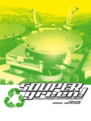 cover Soupergreen