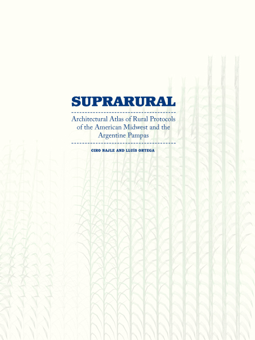 Suprarural (Spanish Edition)
