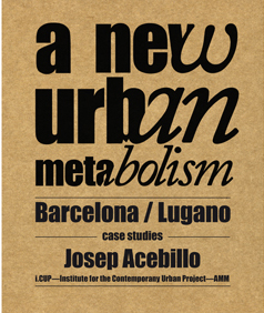 New Urban Metabolism