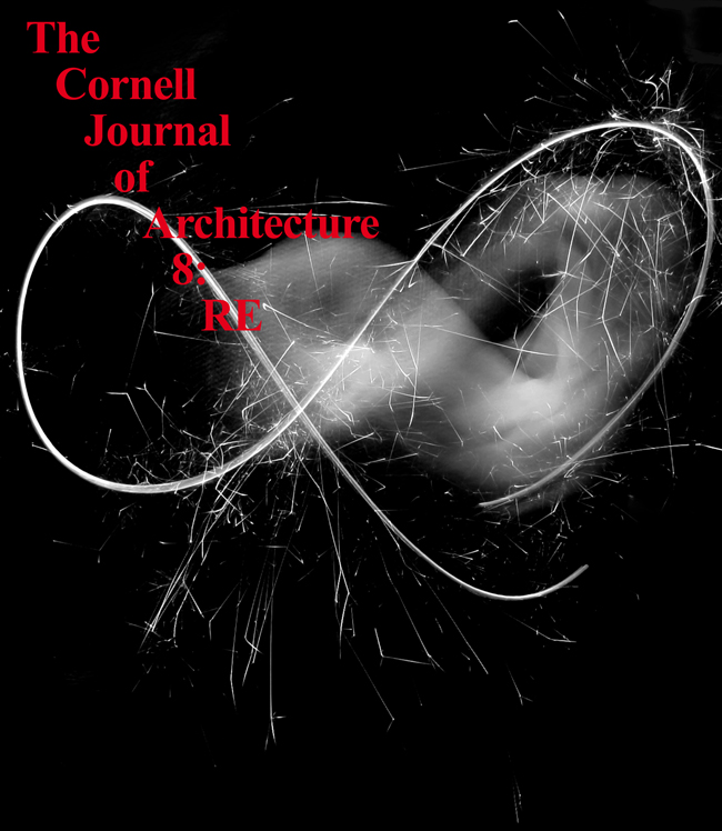 The Cornell Journal Of Architecture 8