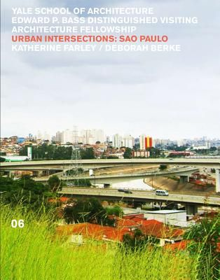 Urban Intersections: Säo Paulo