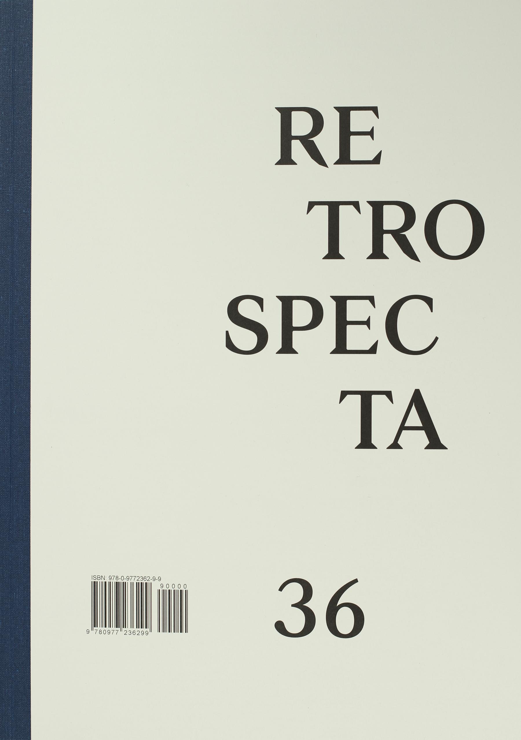 Retrospecta 36