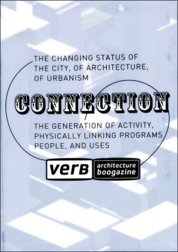 VERB CONNECTION (English Edition)