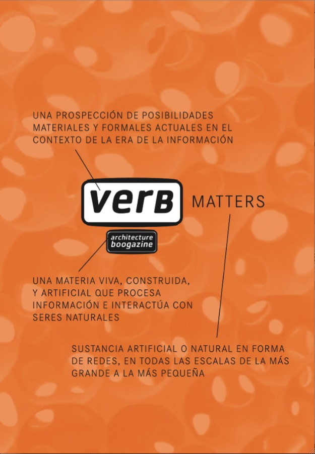 Verb Matters (French Edition)