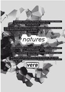VERB NATURES (Spanish Edition)
