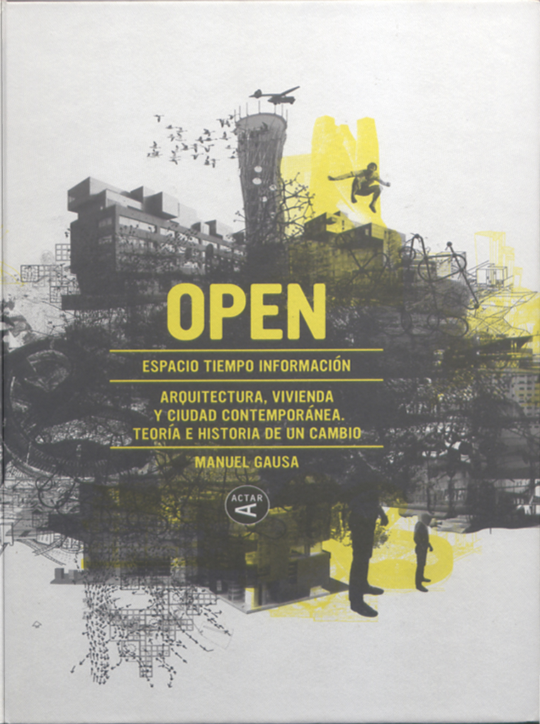 OPEN (Spanish Edition)