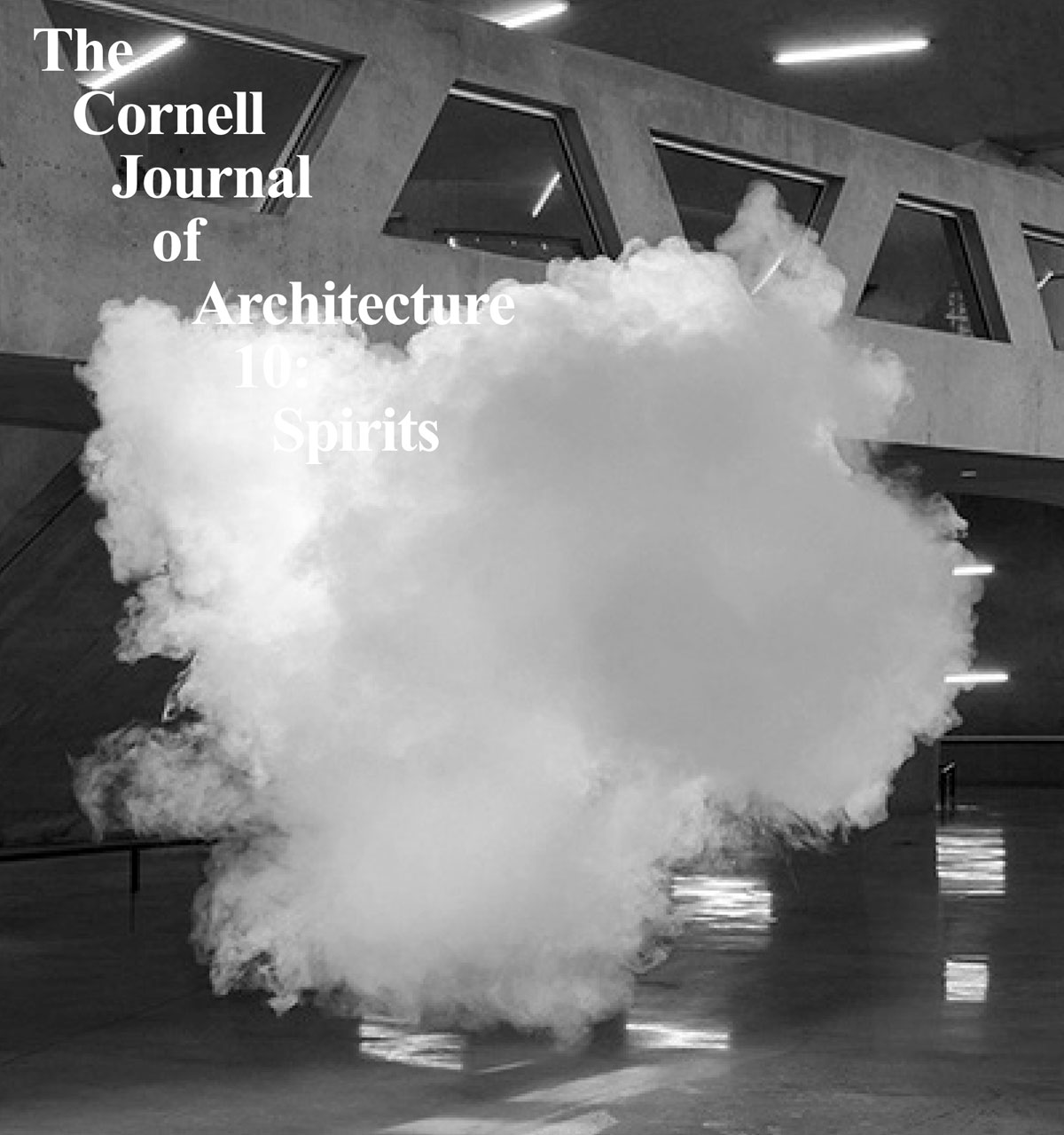 Cornell Journal Of Architecture 10