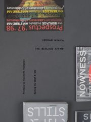 VM BOOK cover front