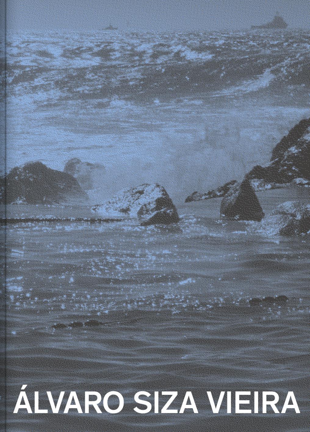 Álvaro Siza Vieira: A Pool In The Sea.