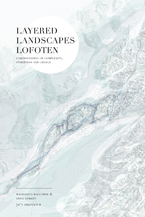 Layered Landscapes Lofoten