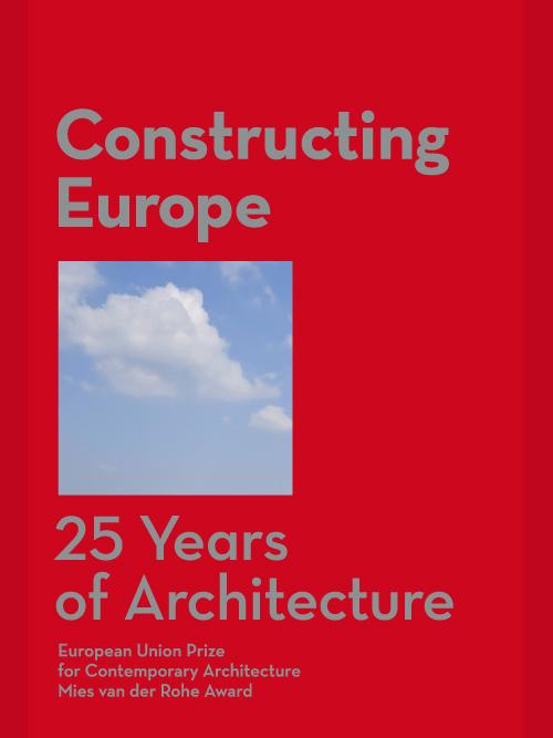 Constructing Europe (CAT ED.)