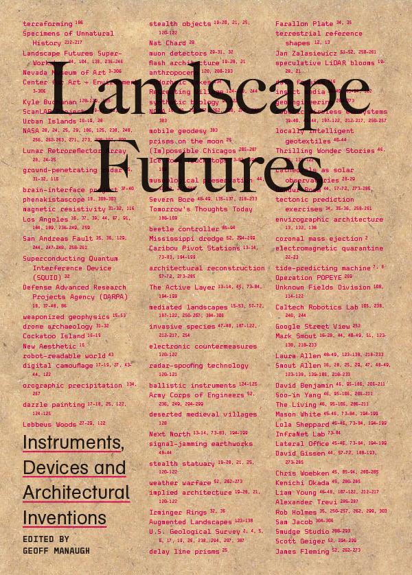 Landscape Futures