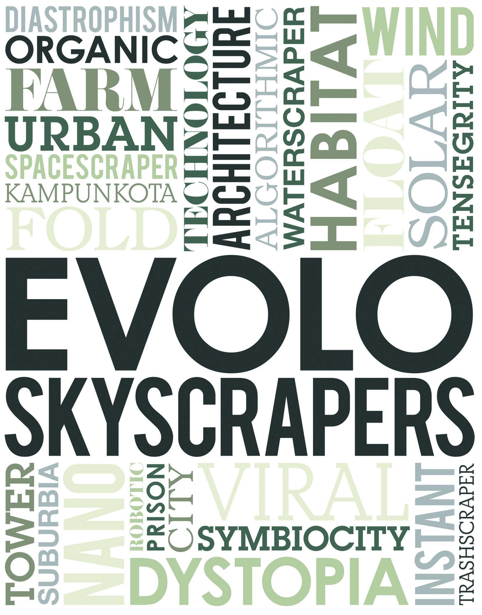 EVolo Skyscrapers