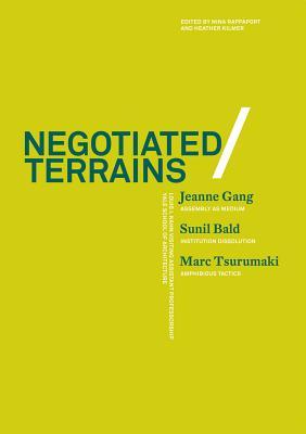 Negotiated Terrains