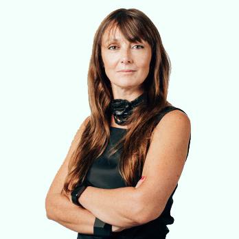 Georgina Huljich