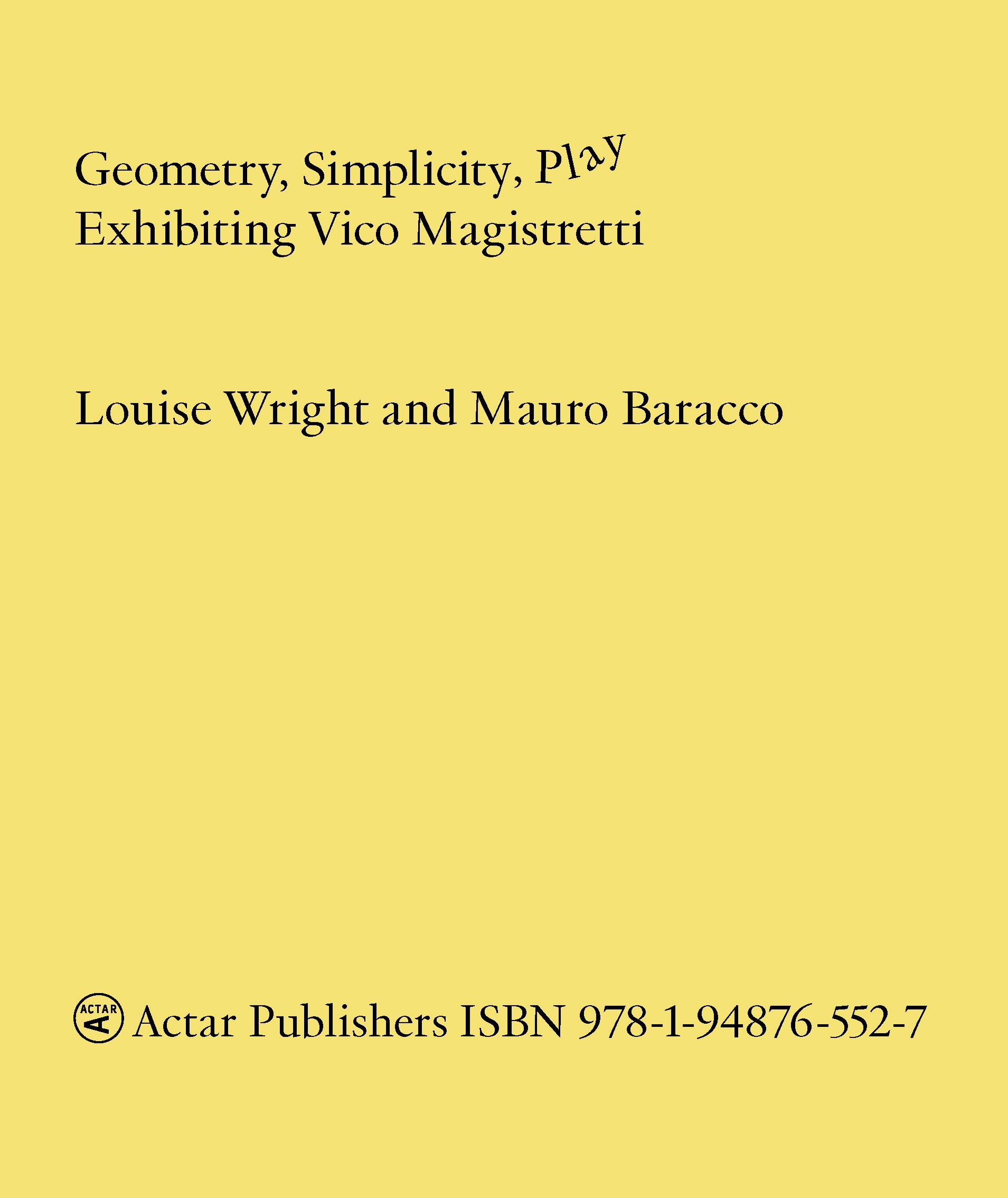 Actar Publishers