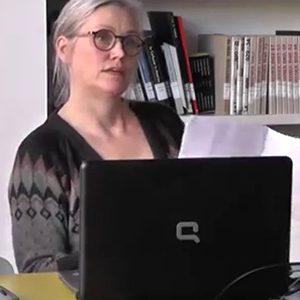 Arna Mathiesen