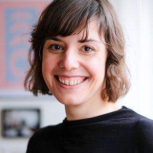 Bettina Schwalm