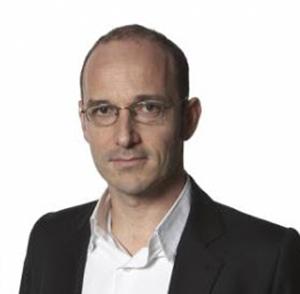 Grégoire Zündel