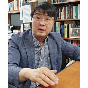 Hong Sungook