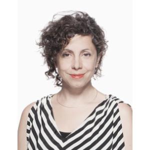 Silvia Benedito