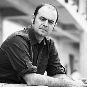 Javier Garcia-German