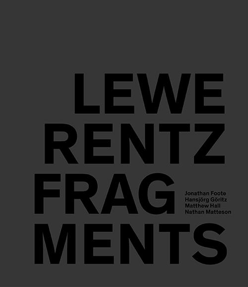 Lewerentz Fragments