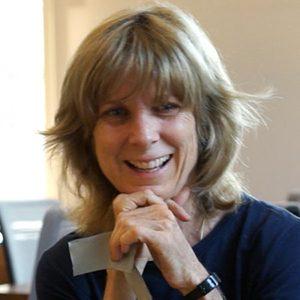Jane Nisselson